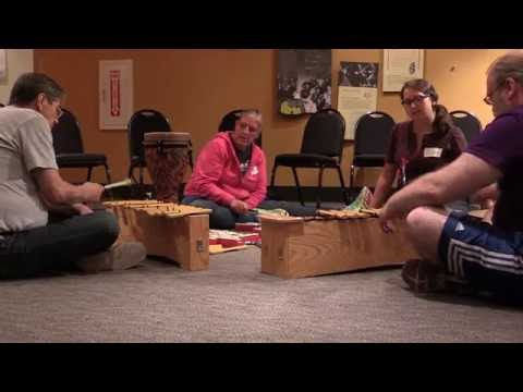 "Seattle Symphony & Plymouth Housing Group | ""We Are The Art"""