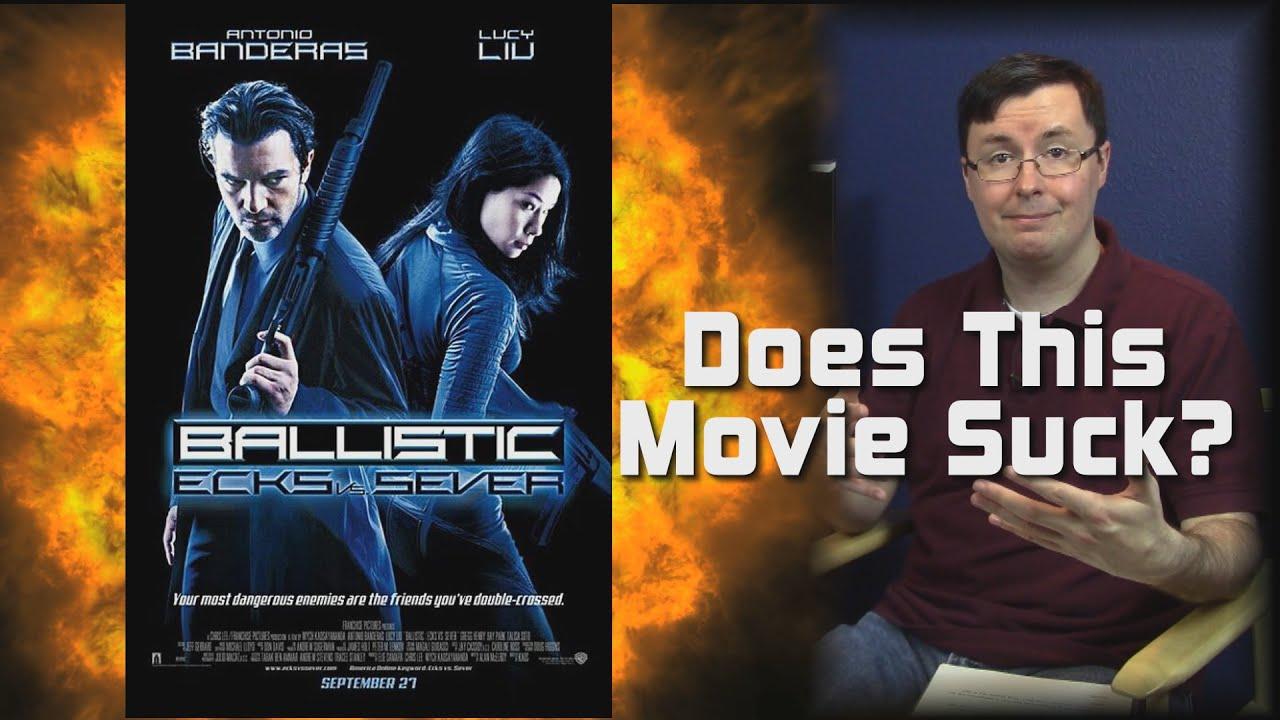 "Download ""Ballistic: Ecks vs Sever"" (2002) - Does This Movie Suck?"