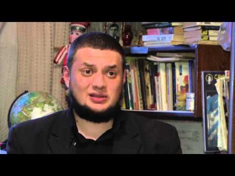 Обращеные В Ислам | Почему армянин Иван выбрал ислам?