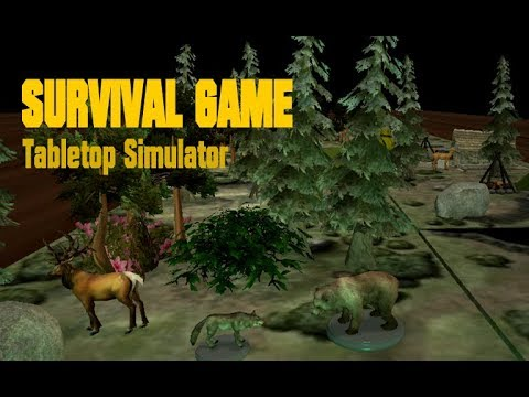 Survival Spiele