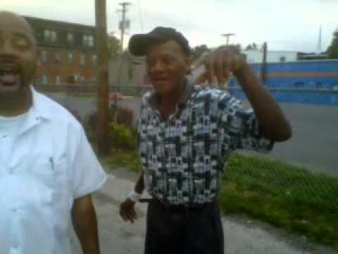 Alley Man-Hagerstown, MD