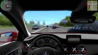 Подборка ДТП и Опасных ситуаций в City Car Driving