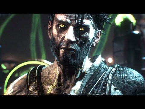 RA'S AL GHUL - Season Of Infamy Batman Arkham Knight Walkthrough Gameplay Part 1 (PS4)