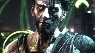 RA'S AL GHUL - Season of Infamy Batman Arkham Knight Walkthrough Gameplay Part 1 (PS4) thumbnail