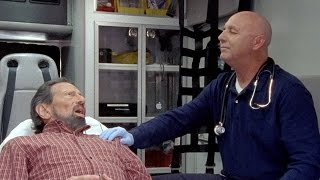 Paramedic Sees Miracles in the Ambulance on the Way to the Hospital | Sid Roth
