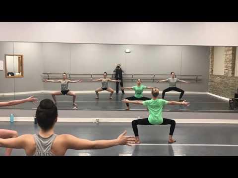 Jazz / Turns / Leaps Progressions 4