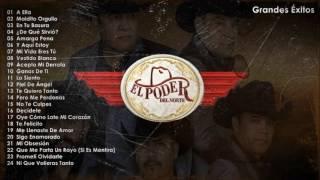 Download El Poder Del Norte - Grandes Éxitos MP3 song and Music Video