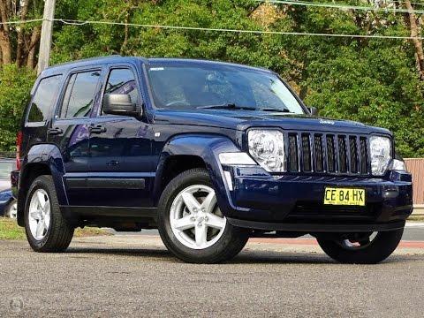 2012 jeep cherokee kk sport wagon ryde sydney new south. Black Bedroom Furniture Sets. Home Design Ideas