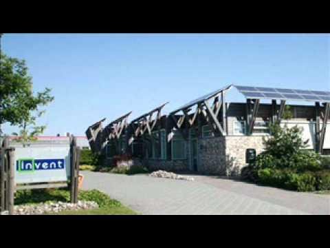 Invent - Passief bouwen (Radio Drenthe)