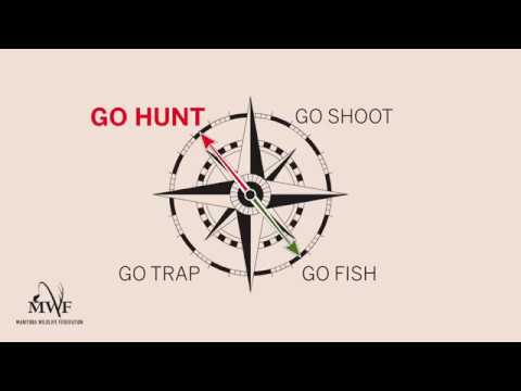 Hunter Education - How To Obtain Your HE Card
