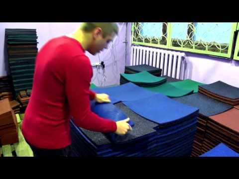 Укладка бесшовного монолитного покрытия ЕвроПлит http://eplit.ru/prodaza-mikserov/из YouTube · Длительность: 3 мин23 с