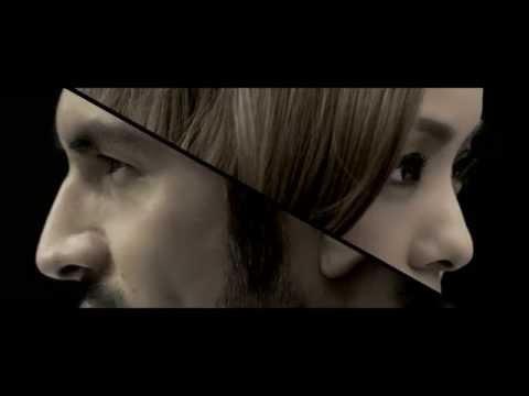 """平井堅 / 特異獨行 feat.安室奈美惠 Ken Hirai """"Grotesque feat. Namie Amuro"""""""