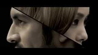 """Ken Hirai """"Grotesque feat. Namie Amuro"""" (官方90秒PV) ◎日本R&B天王平..."""