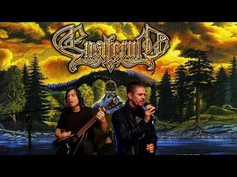 Ensiferum - Treacherous Gods (Acoustic/Vocal Cover)