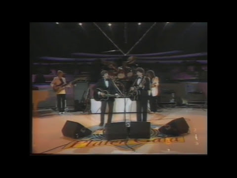 The Everly Brothers  Concert 1984
