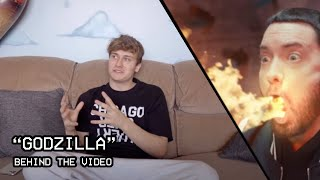"""Behind the """"Godzilla"""" Video with Cole Bennett"""