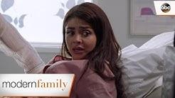 Haley's Ultrasound – Modern Family
