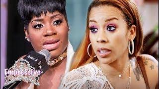 Keyshia Cole got into a fight with Fantasia?!! | R&B Tales: Episode 1