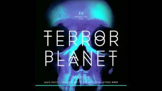 Lewis Fautzi - Terror Planet (Re:Axis