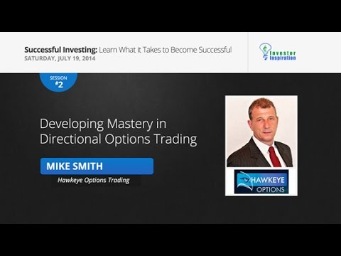 Options trading mastery
