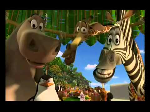 Madagascar - entao, bom, legal