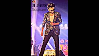 Farhan Saeed - Ji Jaun (Official)