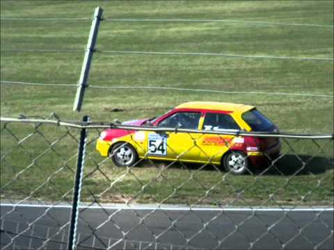 Competition Car Insurance Ford Fiesta Championships, classes A, B, & C.