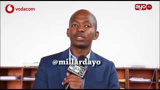 Kijana Wakitanzania aliyejenga shule ya Bilioni 1.4, jinsi alivyokusanya Fadha za ujenzi