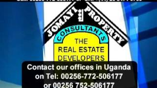 Jomayi Property Consultants