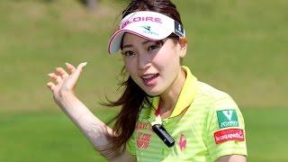 【Enjoy!Golf】竹村真琴が教えるドライバーショットでのスライス防止法