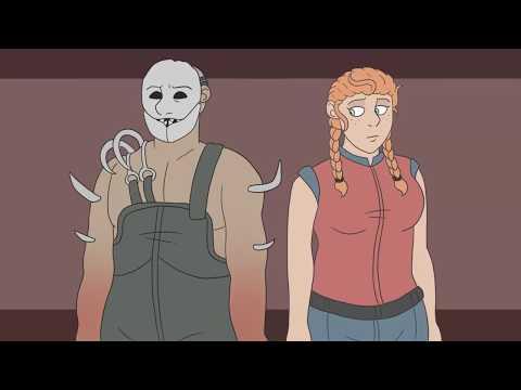 Anybody Else (Meme) | ft. Trapper and Meg | Dead By Daylight