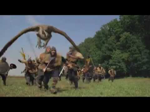 attak of the gryphon 2007 trailer youtube