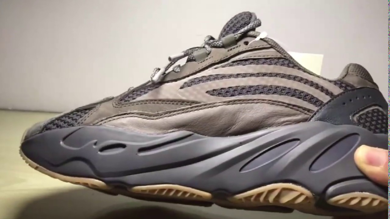 ce729640026 Help to Check Real or Fake Yeezy Boost 700 V2 Geode