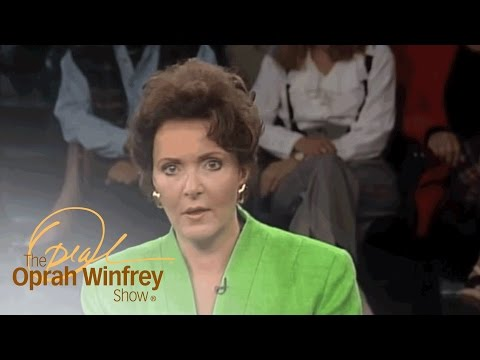 Psychic Medium Rosemary Altea's Unbelievable Reading | The Oprah Winfrey Show | OWN