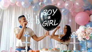 We Are Having A... | Gender Reveal Vlog