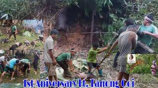 History of Lt. Tanong Goi aniversary our Goi Family 🎉🎉🎉🙋♂️