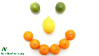 Citrus Peels and Cancer: Zest for Life?