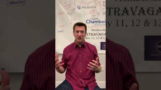 Kevin Nevels, former Chair of the Coppell (TX) Chamber of Commerce