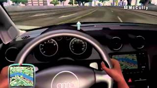 Test Drive Unlimited //pc GaMePLAY//////