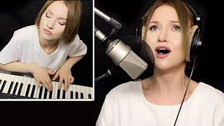 I Will Always Love You - Whitney Houston (Alyona cover) #WhitneyHouston #IWillAlwaysLoveYou