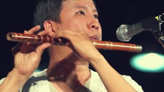Asian American Jazz Performance by Taiwan Si Zhu Kong Jazz Orchestra @ Whirl and Twirl Concert