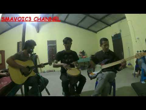 Payung Teduh - Akad Cover by Siboras | Sadis! Disulap Jadi Reggae | Lagu Populer 2017