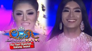 It's Showtime Miss Q & A Grand Finals: Mitch, Angel, Kwangky, Asia, Brenda answer hurados' questions