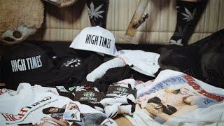 HUF x High Times Collaboration