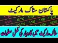 What is Pakistan stock exchange? |Complete detail share market |   (Urdu/Hindi)