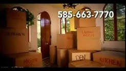 Small Movers in Rochester, NY - Rochester, NY Based Moving Company