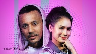 Eddie G & Didi Astillah - Hari Baru (Official Lyric Video)