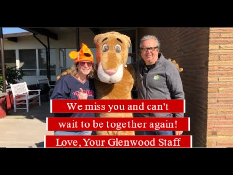 Glenwood Heights Primary Staff Misses You!