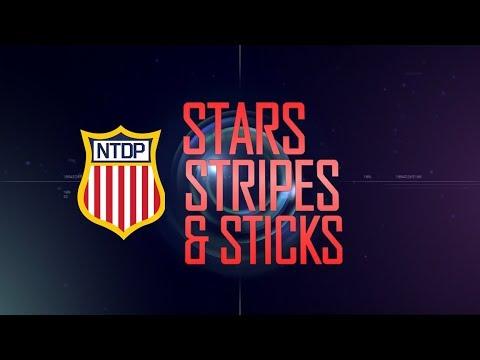 NTDP All Access: Stars, Stripes & Sticks