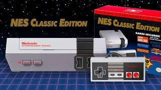 [TUTORIAL] How to Install the NES Classic on the Switch with Boxart and Thumbnails
